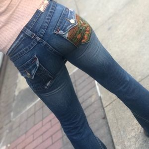 ‼️REDUCED‼️True Religion Jeans